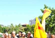 Sivas katliamında yitirilen canlar Ortaca'da anıldı