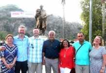 Dalyan'da yaşayan İngiliz vatandaşlardan,  Avrupa'da ki turistlere Dalyan daveti