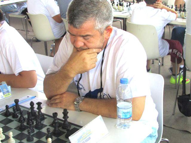 Ortacalı Satranççılar uluslararası turnuvalarda
