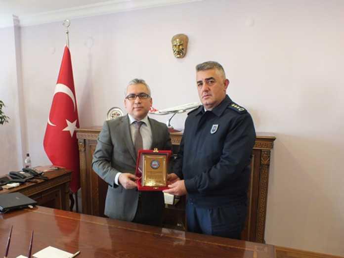 Albay Murat Selçuk Çol'a Afganistan görevi