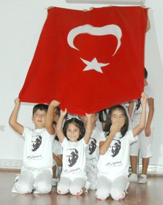 Dalaman'da İlköğretim Haftası