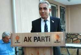 AK Parti Dalaman  İlçe Yönetim Kurulu Belirlendi