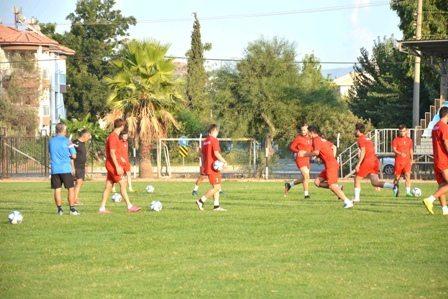 Ortaca Belediyespor,  ilk iç saha maçına çıkıyor