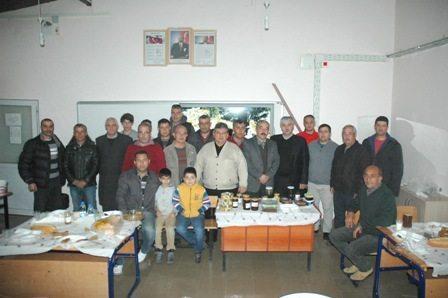 DSC 0158 - Dalaman'da Arıcılık kursu