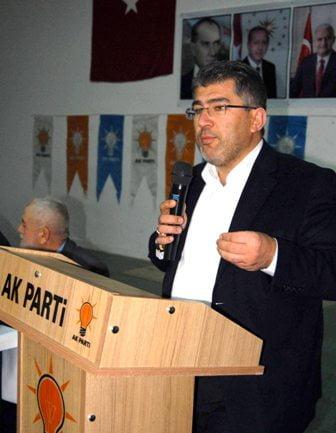 """Ak Parti Muğla Milletvekili Nihat Öztürk:  """"Sıkıştığımız zaman referans olarak milleti aldık"""""""