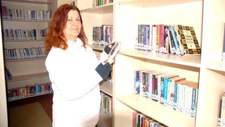 """OMR 0015 - """"Herkes İçin Kütüphane"""""""