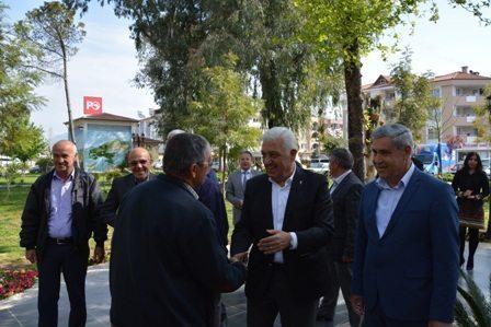 DSC 3170 - Atatürk Caddesin'de son aşamalar