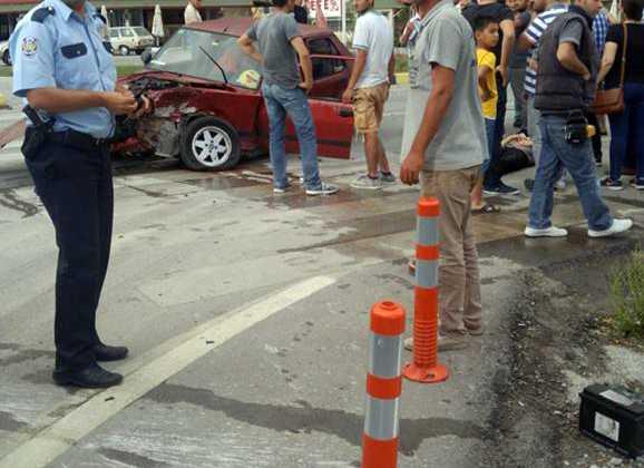18787954 10213276699576443 170855929 n - Dalaman'da trafik kazası, 3 yaralı