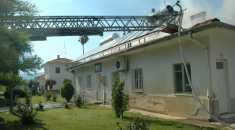 DSC 0465 - Dalaman TİGEM'de yangın