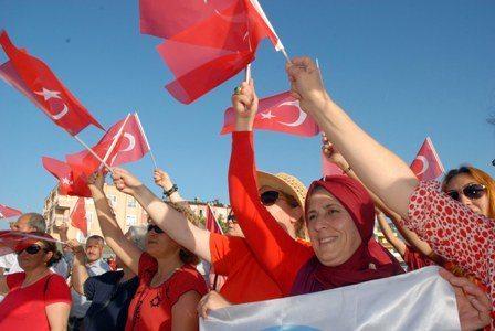 Dalaman Kültür Turizm Sığla ve Kaplıca Festivali