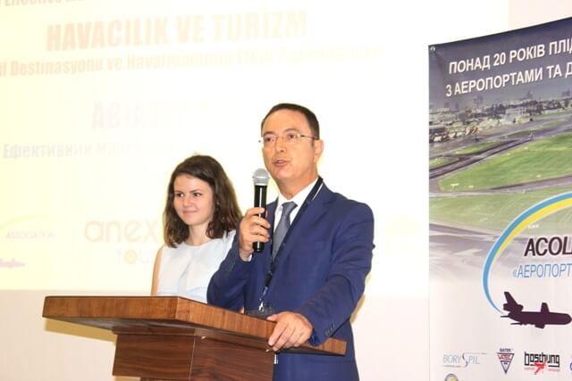 Havacılık ve Turizm Toplantısı….
