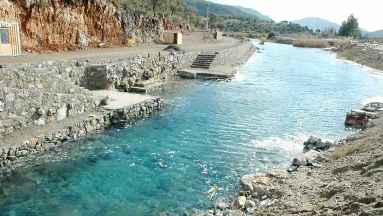 DSC 0236 - Dalaman, Ortaca ve Köyceğiz tatilcileri bekliyor