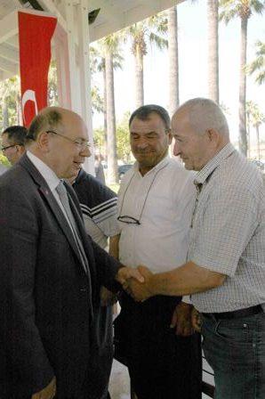 DSC 0357 e1498228904468 - Amir Çiçek, Dalaman'a elveda dedi