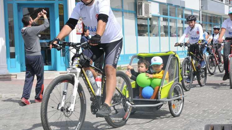 DSC 1540 - Bisiklet Şehri Dalaman