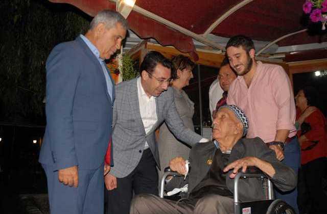 """OMR 0218 - Dalaman Kaymakamı Ali Güldoğan,""""Birlikteliğimiz, bölmeye çalışanlara iyi bir cevap"""""""