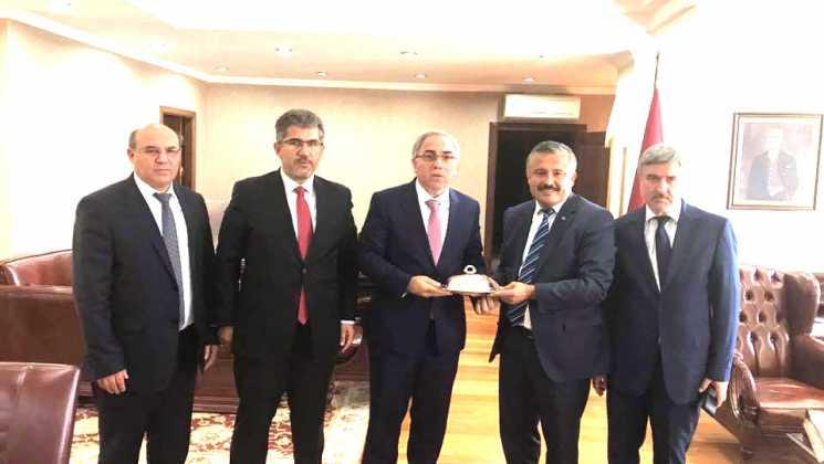 2 - AK Parti Muğla Milletvekilerinden Açıklama…