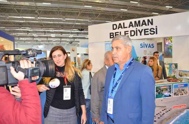 "24883311 2245837108976354 8225162105114031336 o - Dalaman, ""Travel Turkey İzmir"" fuarında"