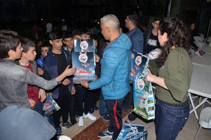 """19264331 2309912882568776 6001997572949466127 o - """"Biz Anadoluyuz Projesi"""" öğrencileri Dalaman'da"""