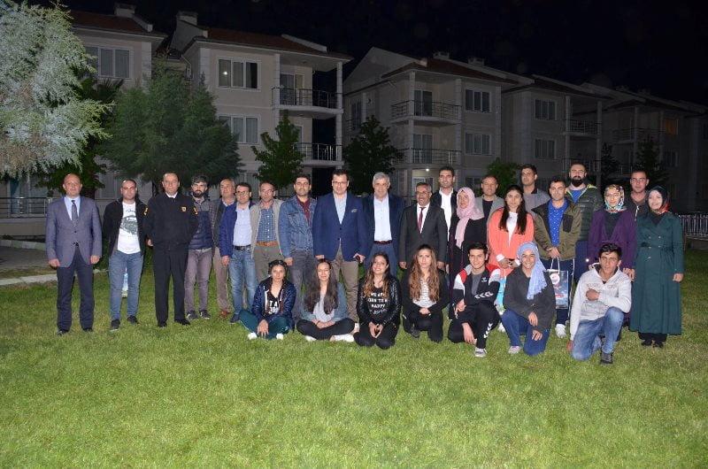 """22338941 2309913205902077 5172947791728026038 o - """"Biz Anadoluyuz Projesi"""" öğrencileri Dalaman'da"""