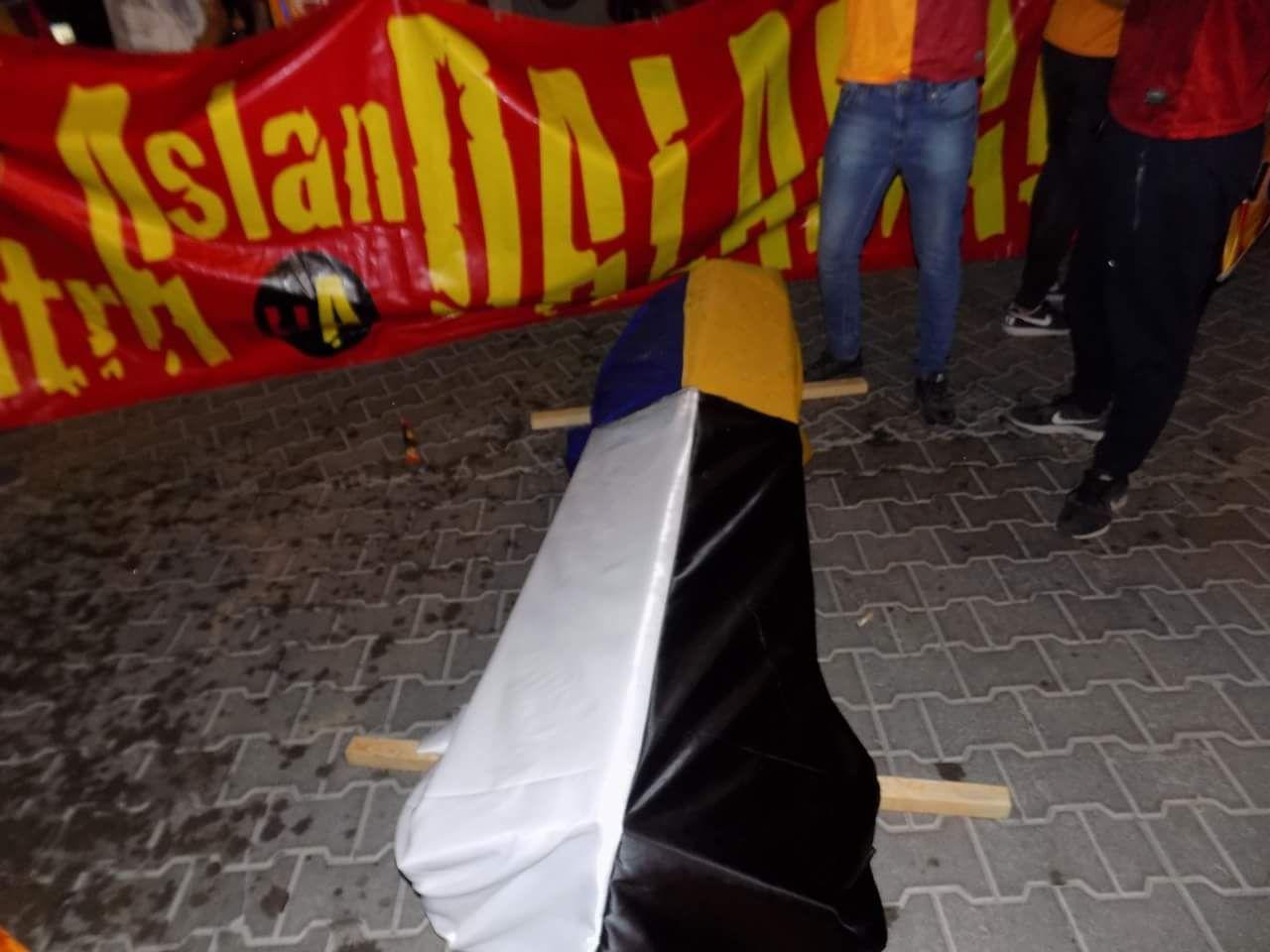 IMG 20180520 WA0054 - Dalaman'da Galatasaray'ın şampiyonluk kutlaması